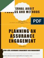 Kel2 - Internal Audit Process and Methods....