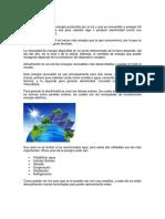 Monografia Energia Solar