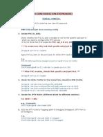 IPTV Configuration Steps-AKSH (Rural)