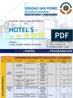 Programacion Hotel Final x