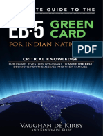 Complete Guide to the EB-5 Green Card