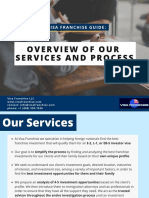 Visa Franchise Services