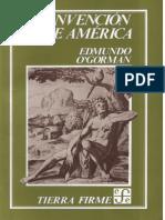 Edmundo O_Gorman - La invención de América.pdf