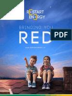 Restart Energy Whitepaper