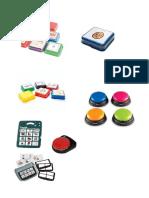 Dispositivos de Grabacion y Comunicador