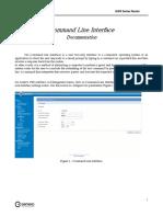 GWR CLI Documentation