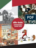 Junio 2018 Dibbuk s