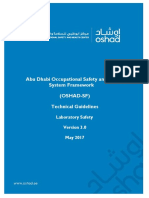 OSHAD-SF-TG-Laboratory Safety - V3.0 – English