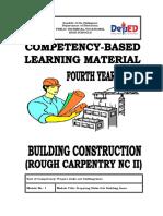 Building Construction Y4
