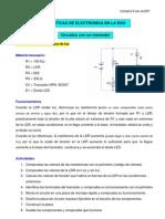 Practica Transistores