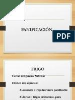 PANIFICACION
