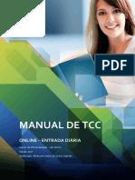 Manual de TCC Entrada Entrada Diaria