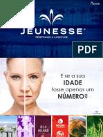 Plano Jeunesse Brasil
