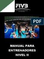 Coaches Manual Level II ES
