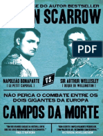 Campos Da Morte - Simon Scarrow