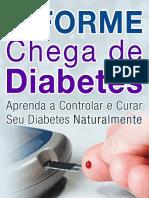 Chega de Diabetes