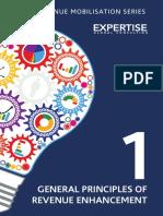 General Principles of Revenue Enhancement - Series 1 Book 1