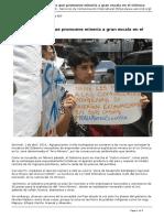Servindi - Servicios de Comunicacion Intercultural - Rechazan Decreto Que Promueve Mineria a Gran Escala en El Orinoco - 2016-04-02