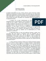 Carta ASF