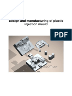 Design and Manufacturing of plastic injection mould.pdf