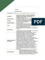 Fichamento - O Desenvolvimento Da Matemática e Da Estatísticas