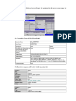 Restricting Modification on Invoice Form