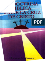 ALONSO, Horacio - La Doctrina Bíblica Sobre La Cruz.pdf