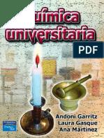 Quimica I. Un Enfoque Constructivista Medilibros.com