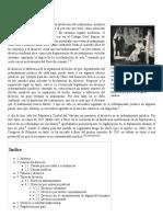 Divorcio - Wikipedia, La Enciclopedia Libre
