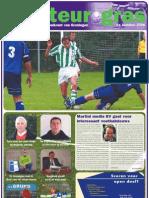 Amateurgras Editie Groningen Stad Nr.1 2006