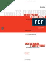 Guide Droits Auteur en Afrique
