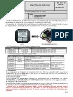 BS006-03 Kit de Substituição SVTxSG2