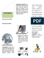 Columna Impresarial