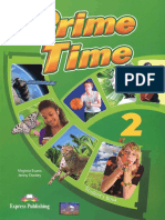 Prime Time 2.Student's Book