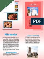 Revista La Paz