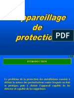 Appareillage Protection