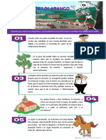 Infografia de La Muerte de Los Arango