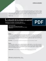 Dialnet-LaEducacionDeLaAmistad-2745939
