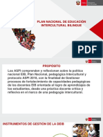 2PPT Plan Nacional EIB