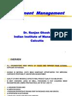 Procurement Management - RG