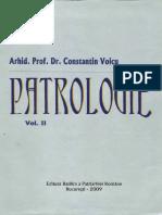 (Arhid. Prof. Dr. Constantin Voicu) Patrologie Vol. II.pdf