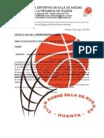 OFICIOS POLLADA