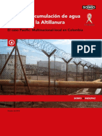 Full Report Pacific Rubiales Spanish