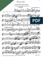 flute doppler