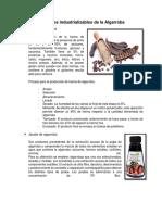 Productos industrializables de la Algarroba.docx