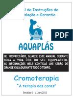 Manual Técnico Da Cromoterapia