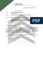 CARTA DE MEM.DESCRIP.ADICIONAL N°01