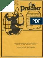 The Prisoner Gamemanual