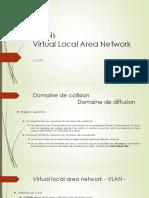 VLAN présentation