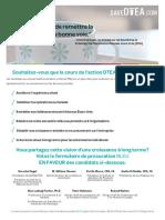 Shareholder Letter May 29 FR